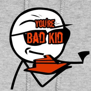 BAD KID - Women's Hoodie