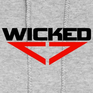Wicked red - Women's Hoodie