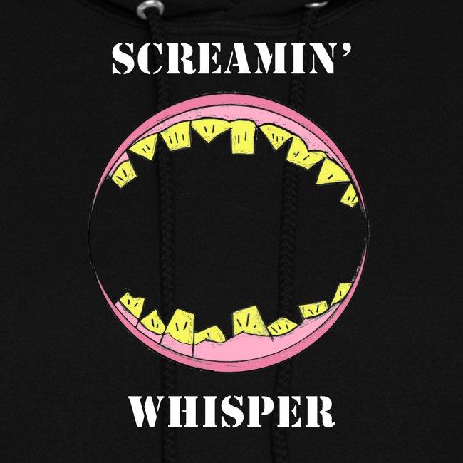 Screamin' Whisper