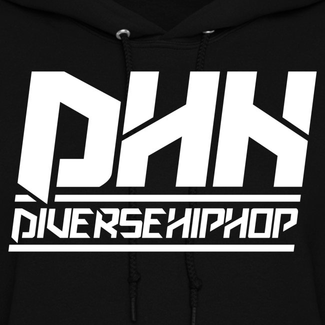 dhh diversehiphop white