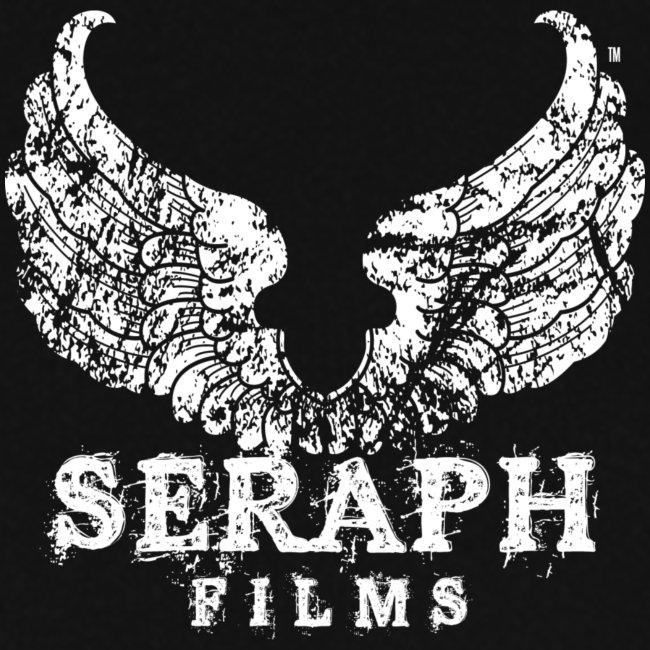 Seraph Films Square Logo White