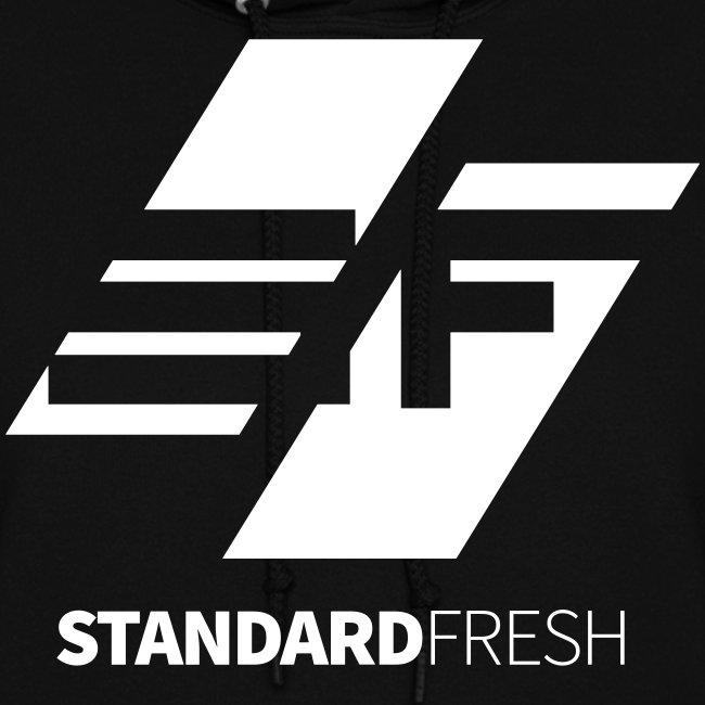 SF Logo (WHT)