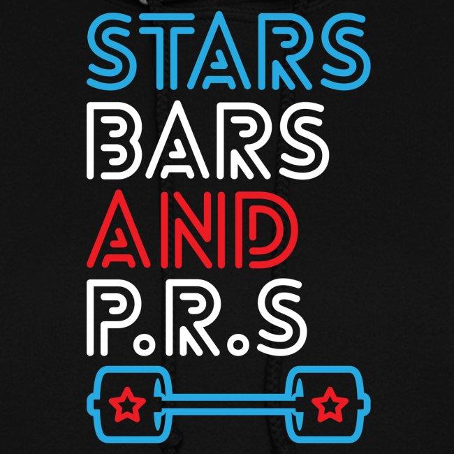 Stars, Bars And PRs