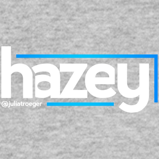 Hazey @juliatroeger