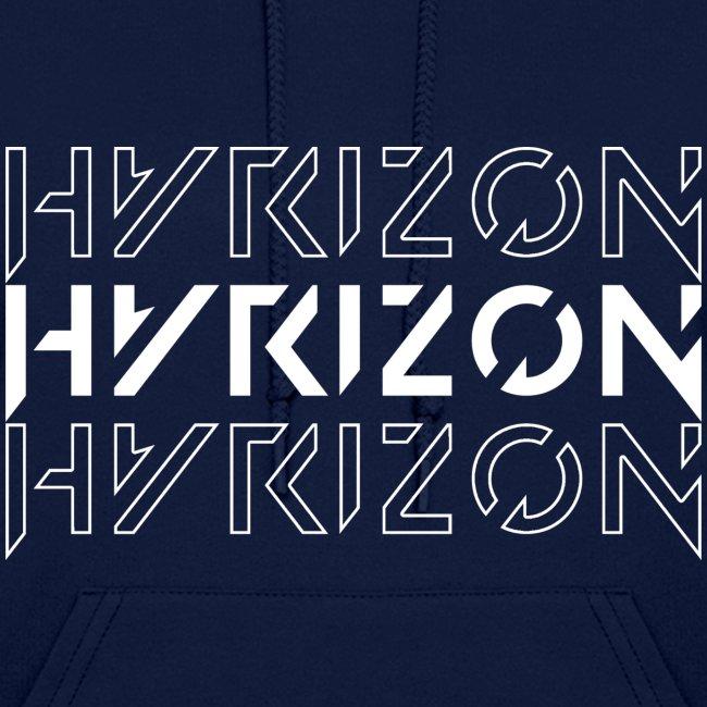 HVRIZON Times Three
