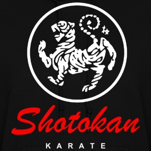Shotokan Karate Japanese Martial Arts - Women's Hoodie