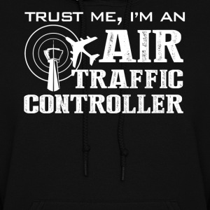 Air Traffic Controller Shirt - Women's Hoodie