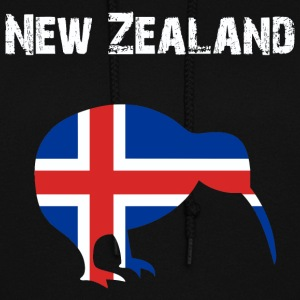 Nation-Design New Zealand Kiwi - Women's Hoodie