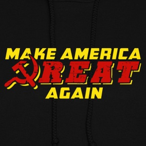 Make America *reat Again - Women's Hoodie