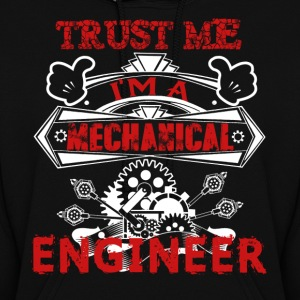 Mechanical Engineer Shirt - Women's Hoodie