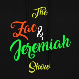 The Zac & Jeremiah Show In-House Logo - Women's Hoodie