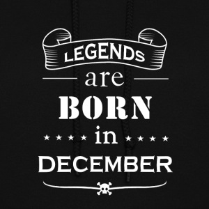 Legendary Birth Month - Women's Hoodie