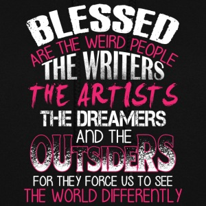 The Writer The Artists The Dreamers T Shirt - Women's Hoodie