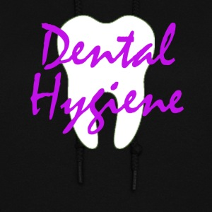 Tooth Dental Hygiene - Dental Hygienist T-shirt - Women's Hoodie