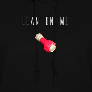 LEAN ON ME CESSNA - Women's Hoodie