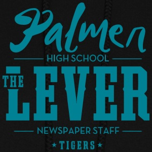 Palmer High School The Lever Newspaper Staff Tiger - Women's Hoodie