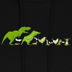 It Took 65 Million Years to Eat You - Women's Hoodie