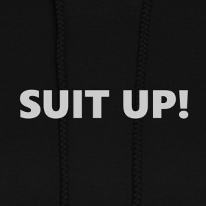 Suit up - Women's Hoodie