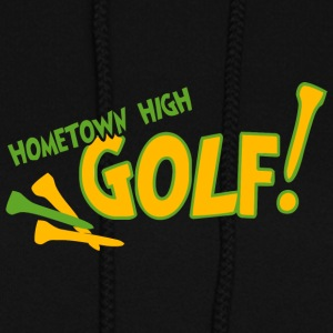 Hometown High Golf - Women's Hoodie