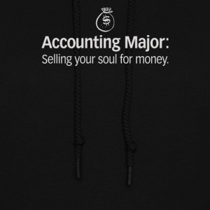 Accounting Major - Women's Hoodie