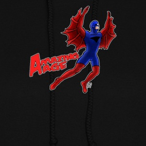 Blade Hawk from Amazing Age - Women's Hoodie