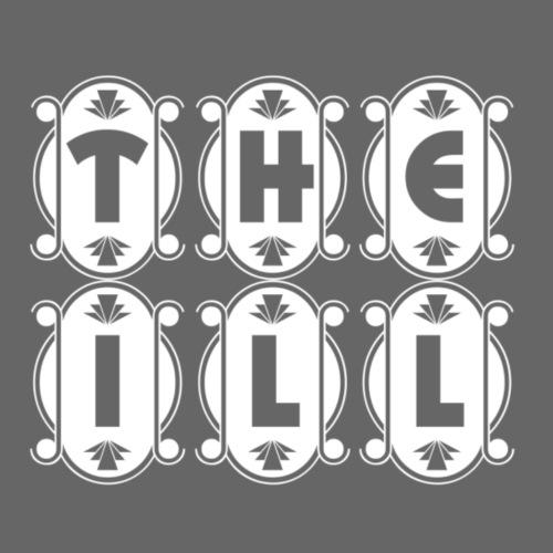 """THE ILLennials - """"THE ILL"""""""