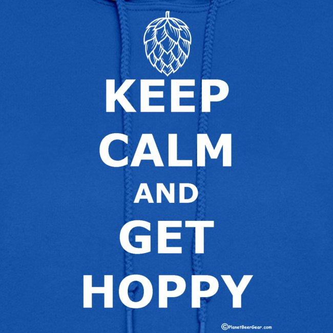 Keep Calm And Get Hoppy