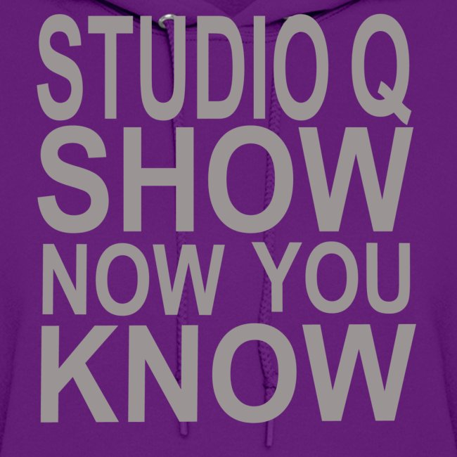 SQ Show Now You Know