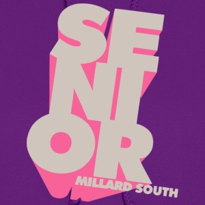Millard South - Women's Hoodie