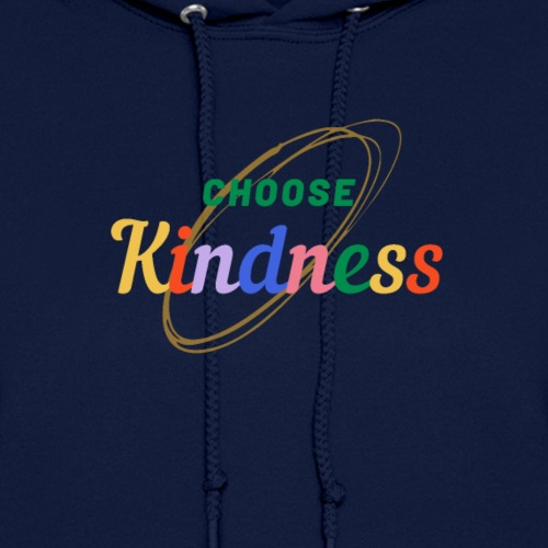 Kindness teeshirt transparent 1 - Women's Hoodie