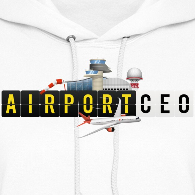 The Airport CEO