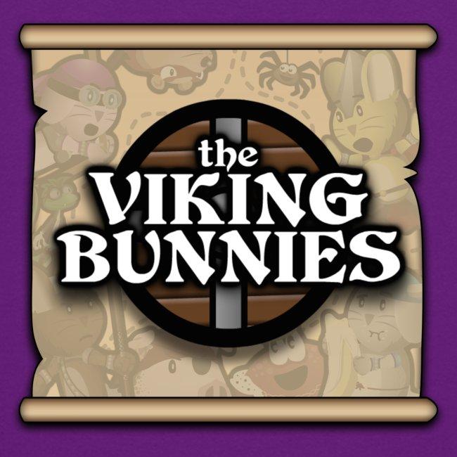 The Viking Bunnies Classic Logo