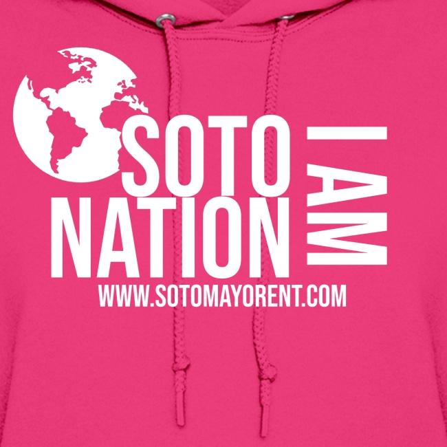 I Am Sotonation