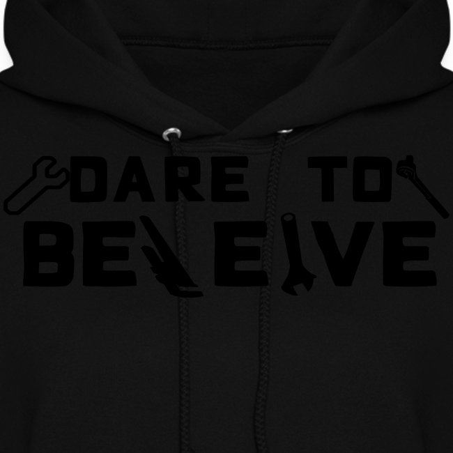 Dare To Beleive