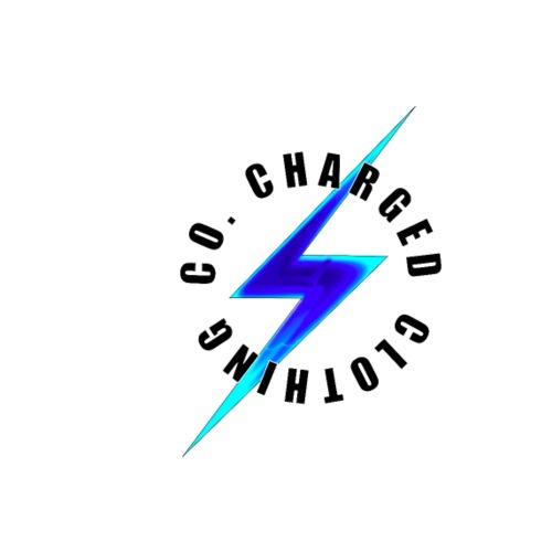 Blue Charged Range - Women's Premium Hoodie