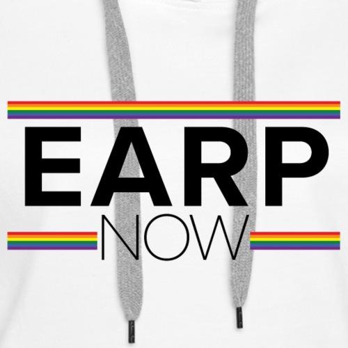 EarpNow 5 - Women's Premium Hoodie