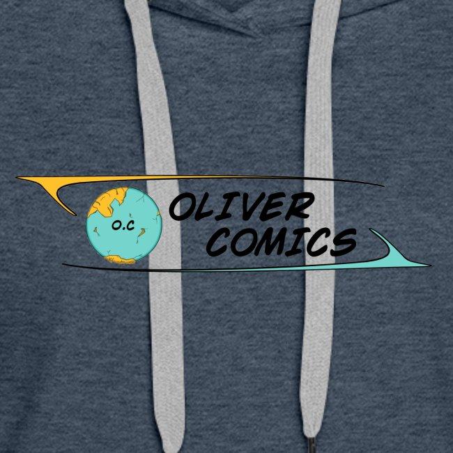 Oliver Comics 1