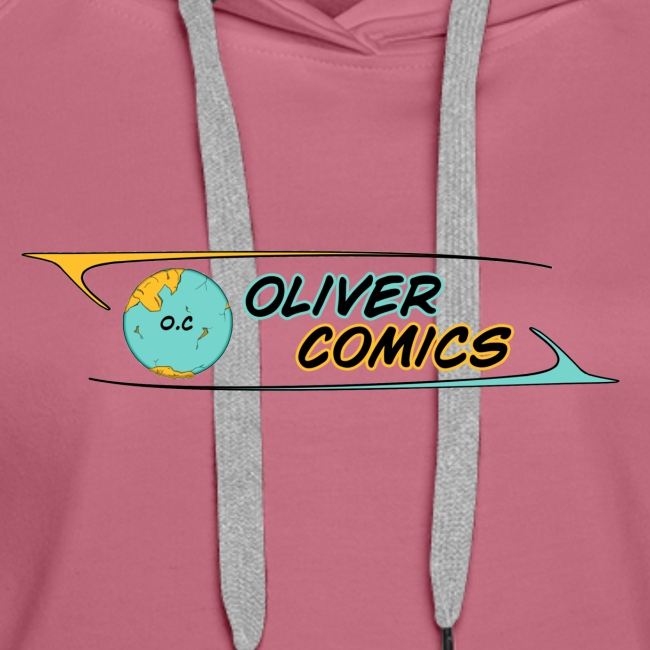 OLIVER COMICS v2