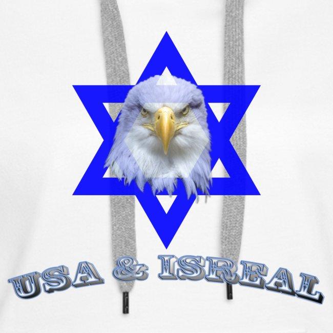 USA & ISREAL