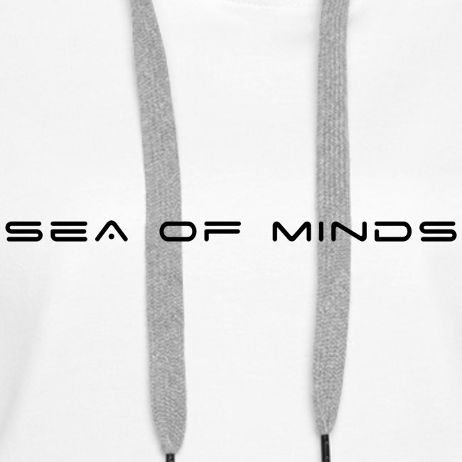 Sea of Minds black