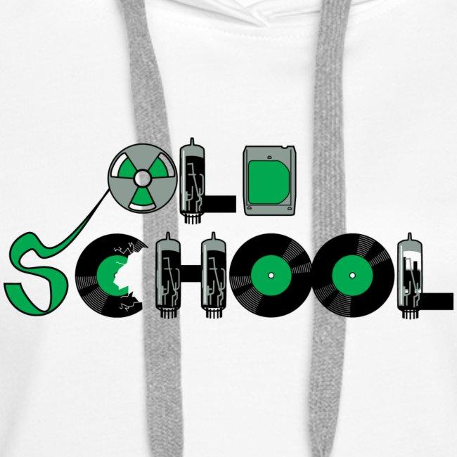 Old School Music