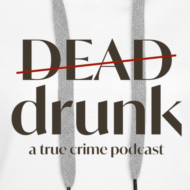 bigger dead drunk logo!