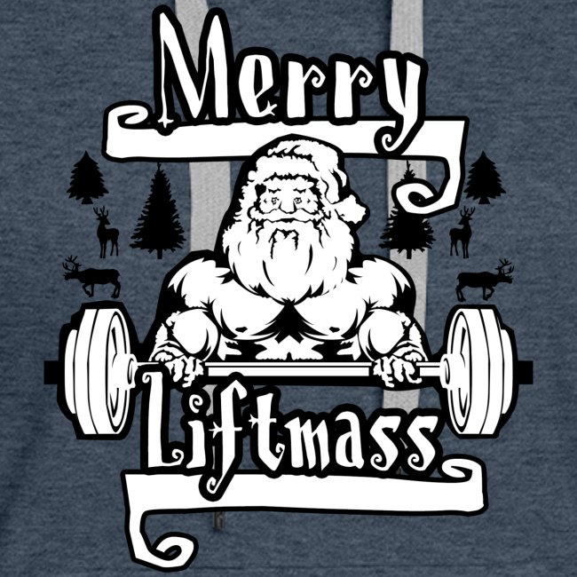 Merry Liftmass