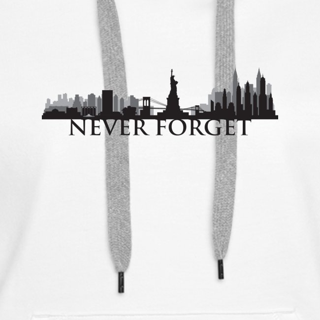 New York: Never Forget