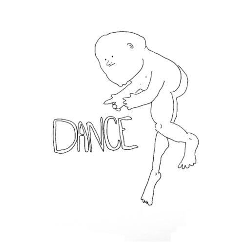 dance2 - Women's Premium Hoodie