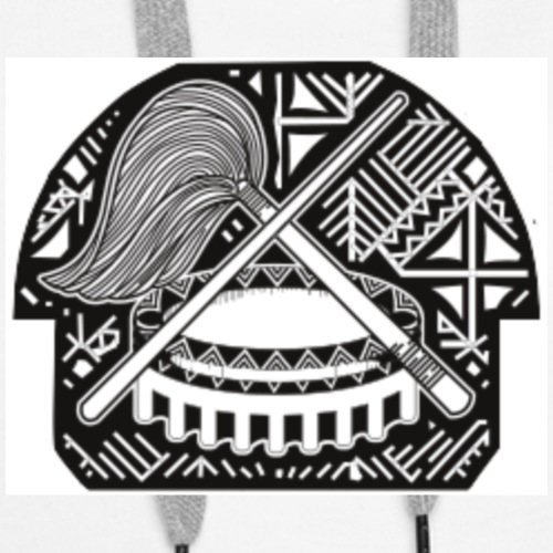 Samoa Mo Samoa - Women's Premium Hoodie