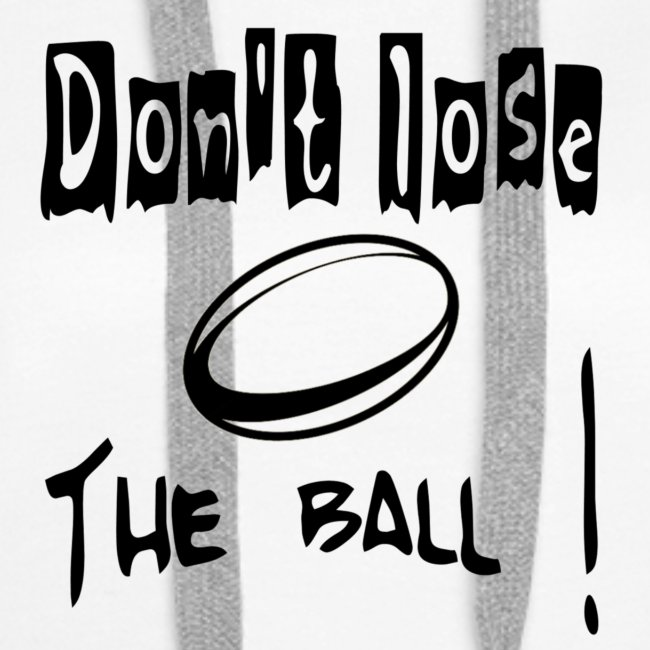Dont_lose_the_ball