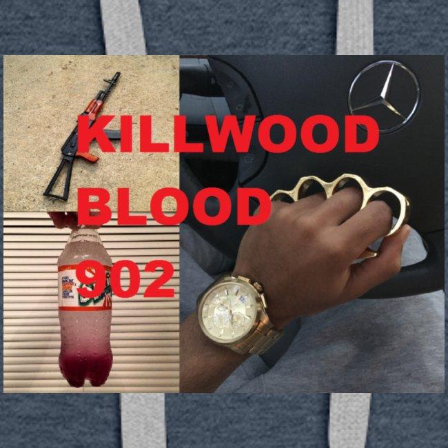 Killwood Blood 902