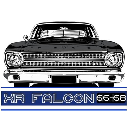 XR FALCON - Women's Premium Hoodie