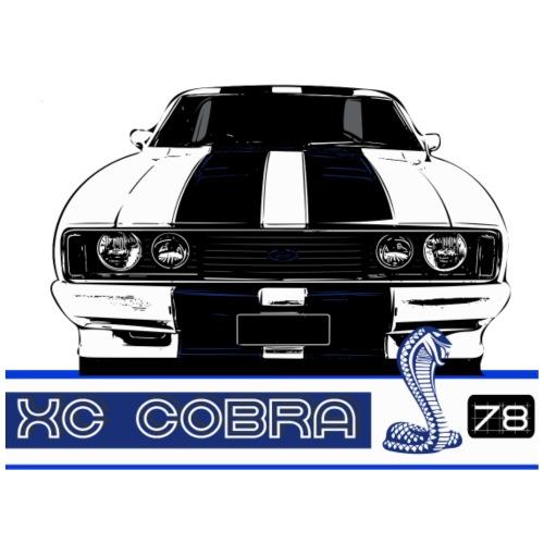 XC COBRA - Women's Premium Hoodie